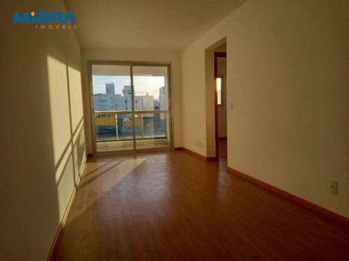 Apartamento 2 Quartos Em Jardim Camburi. - Ap1185