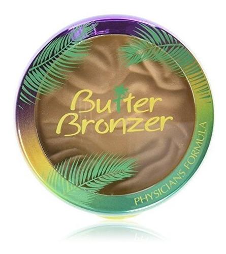 Physicians Formula Murumuru Butter Bronzer, 0.38 Onza