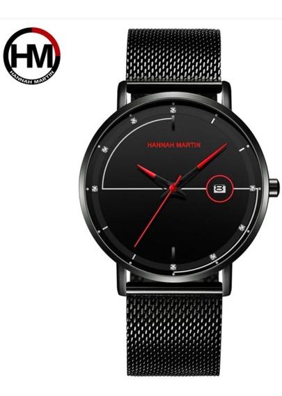 Relógio Masculino Importado Atual À Prova Dagua Frete Gratis