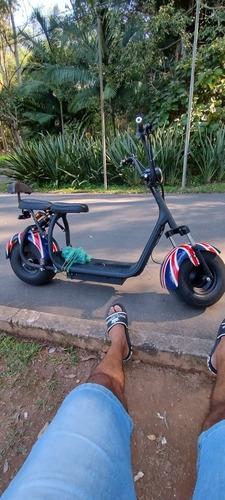 Citycoco Tipo Harley