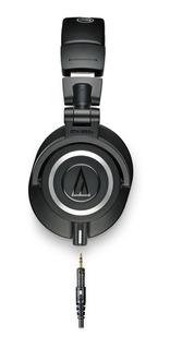 Audio Technica Ath-m50x Audifonos Dj O Estudio