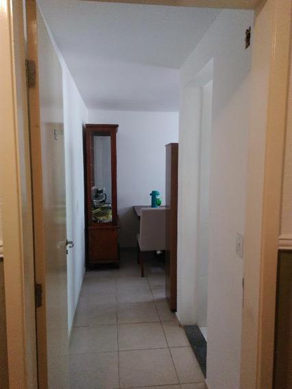 Apartamento Em Mogi Moderno, Mogi Das Cruzes/sp De 49m² 2 Quartos À Venda Por R$ 180.000,00 - Ap599249