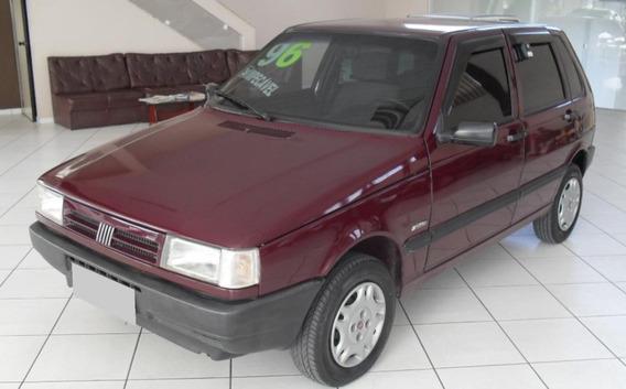 Fiat Uno 1996 Mille
