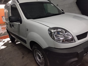 Renault Kangoo 2012 1.6 Express Mt Lista Para Trabajar!