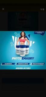 4frasco Phytoemagry, Queima De Estoque Só Hoje, + Brinde