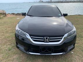 Honda Accord 2014 Ex Americano
