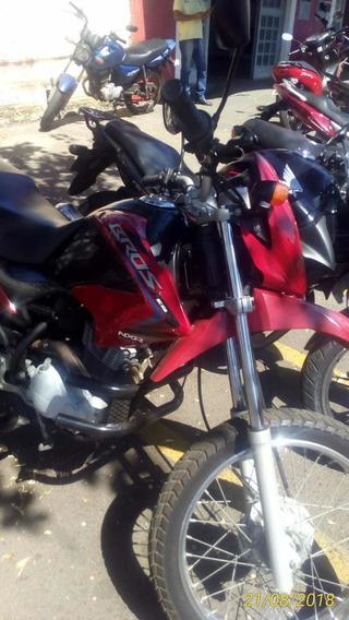 Honda Bros Nxr