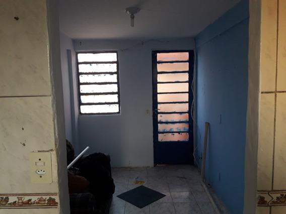 Apartamento Em São Bernardo Do Campo No Cooperativa