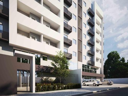 Apartamento No Bom Retiro Com 2 Quartos Para Venda, 54 M² - Ka751