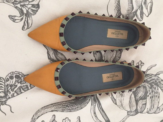 Flats Valentino Originales