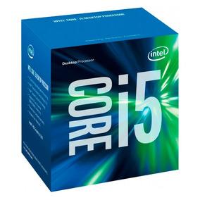 Processador 1151 Intel I5 7400 6mb Intel *9