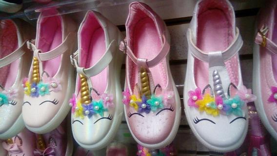 Zapatillas Zapatos Con Luces Envio A Provincia