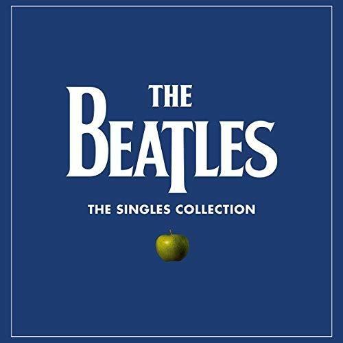 Vinilo : Beatles - Singles Collection (23 Discos)