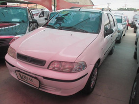 Fiat Palio 1.0 Mpi Fire Elx Weekend 16v