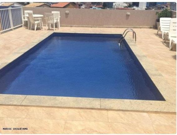 Apartamento Para Venda Em Salvador, Pituaçu, 2 Dormitórios, 1 Suíte, 1 Banheiro, 2 Vagas - Vg1100