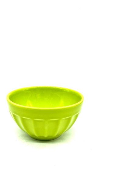 Bowl Compotera De Ceramica Labrado Kutahya Piu Online