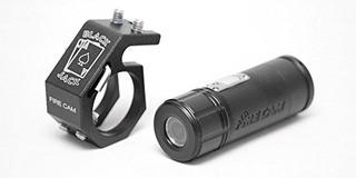 Camara De Casco Fire Cam 1080p