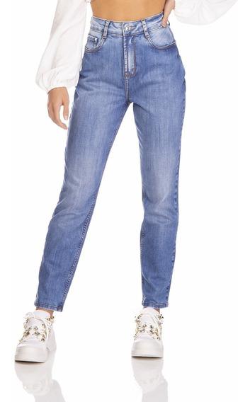 Calça Jeans Denim Zero Mom Fit-dz3260