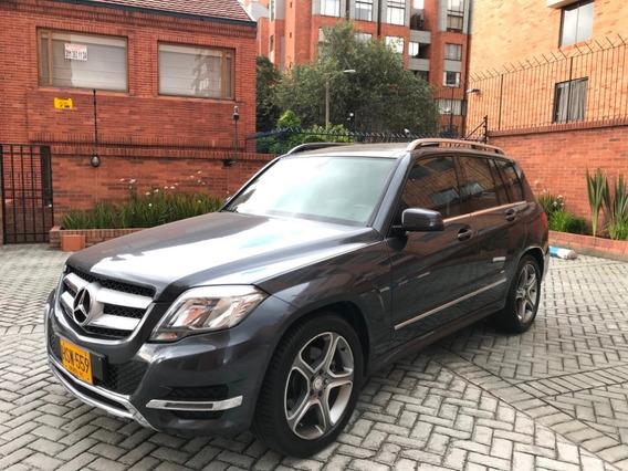 Mercedes Benz Glk3oo
