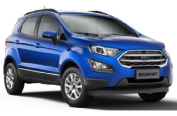 Ford Ecosport Se 1.5l Mt (adjudicado! Plan Ovalo 100% )