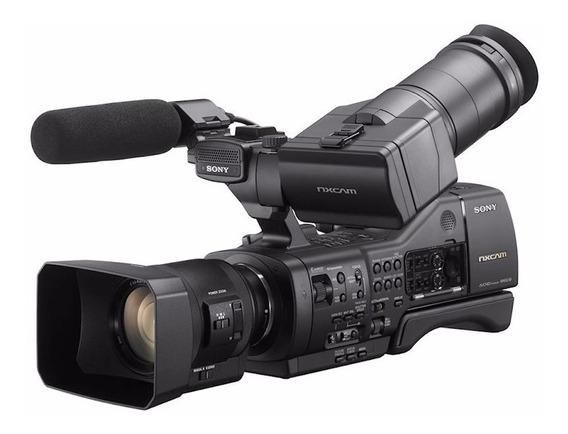 Filmadora Sony Nex Ea50