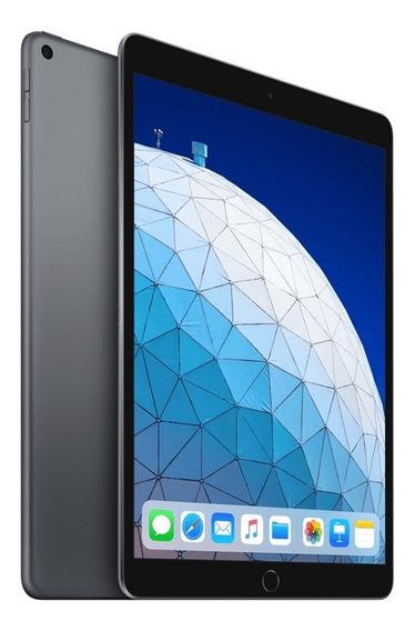 iPad Air Silver Com Tela De 10.5, Wi-fi, Processador A12 E