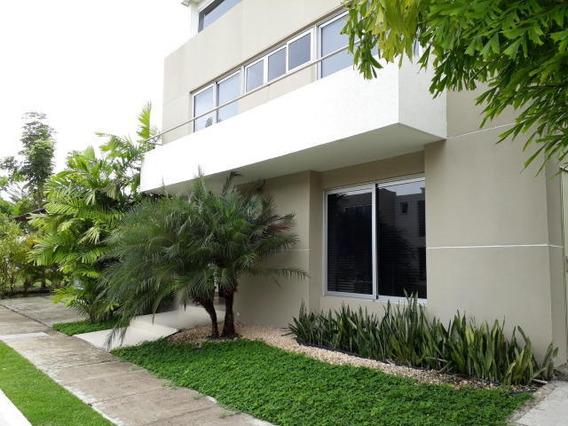 Se Alquila Casa En Costa Sur Cl198518