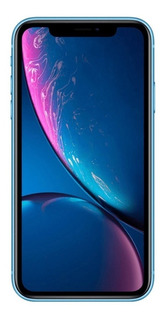 iPhone XR 64 GB Azul 3 GB RAM
