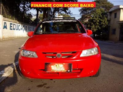 Chevrolet Celta Com Rodas Financie Com Score Baixo