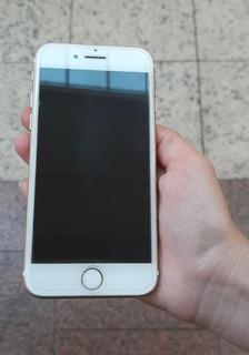 Celular Apple iPhone 7 32 Gb Dourado Com Nota Fiscal Apple