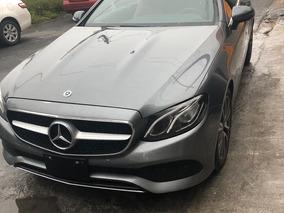 Mercedes-benz Clase E 300 2018