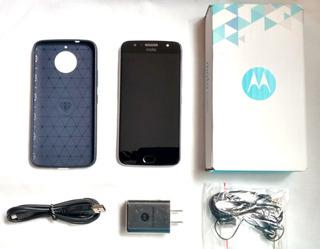Teléfono Moto G5s Plus, Xt1806, De 32 Gb Rom, 3 Gb Ram,4g
