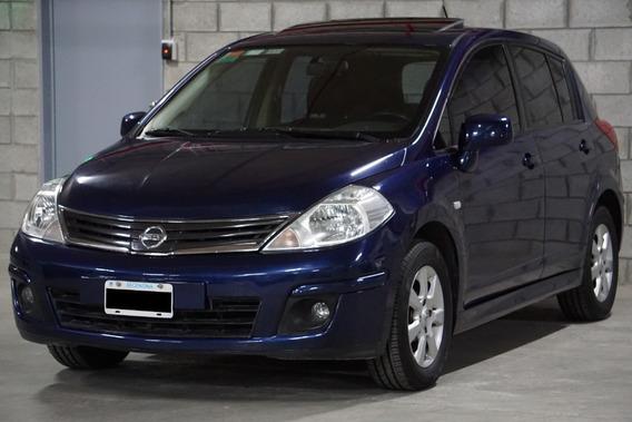 Nissan Tidda 1,8 6mt Acenta - Carhaus