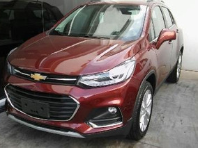 Car One S.a! Nueva Chevrolet Tracker Ltz + Plus Awd At
