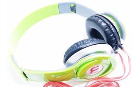 Fone De Ouvido Mex Headphone Celular Sem Microfone