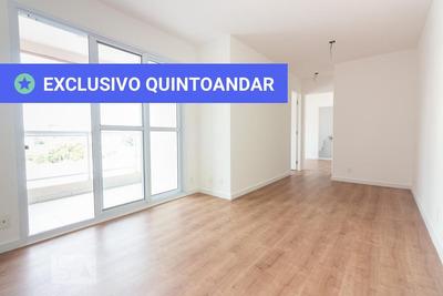 Apartamento No 4º Andar Com 2 Dormitórios E 1 Garagem - Id: 892933149 - 233149