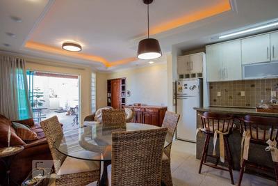 Apartamento No 3º Andar Mobiliado Com 4 Dormitórios E 1 Garagem - Id: 892931092 - 231092