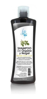 Shelo Shampoo Para Cubrir Canas De Organo Y Nogal 500ml /sa
