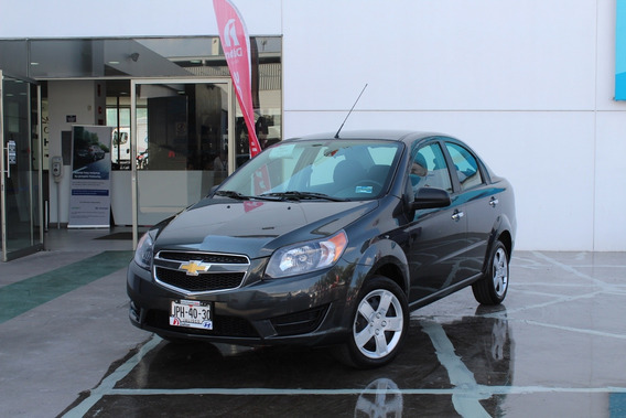 Chevrolet Aveo Lt 2018 Std / Dalton Country Club