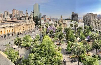 Penthouse Comercial / Plaza De Armas
