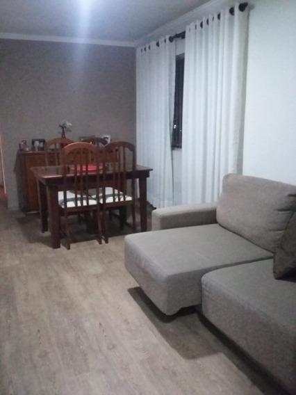 Apartamento À Venda Condomínio Portal Dos Bandeirantes