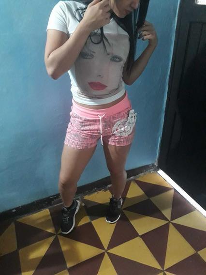 Shorts Deportivos