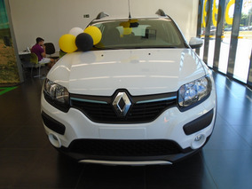 Renault Sandero Stepway 1.6 Dynamique 16v Sce 5p