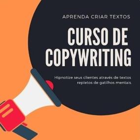 Copywriting A Estratégia Secreta Do Marketing Digital Curso