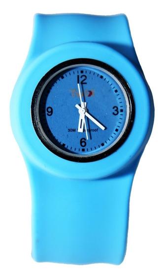 Relógio Twik Slap Sky