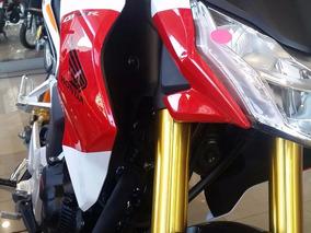 Honda Cb190/ R Nueva Linea Full 2018 *-0km -* Ofertaa!!!!