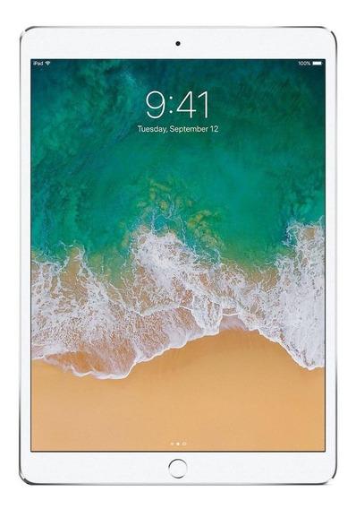 """iPad Apple Pro 2ª Generación 2017 A1701 10.5"""" 64GB silver com memória RAM 4GB"""