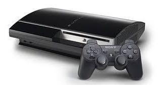 Console Playstation 3 Fat Cecha01, Defeito