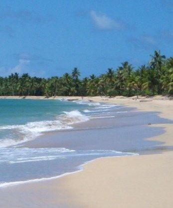 Vendo En Miches, Solar De La Playa