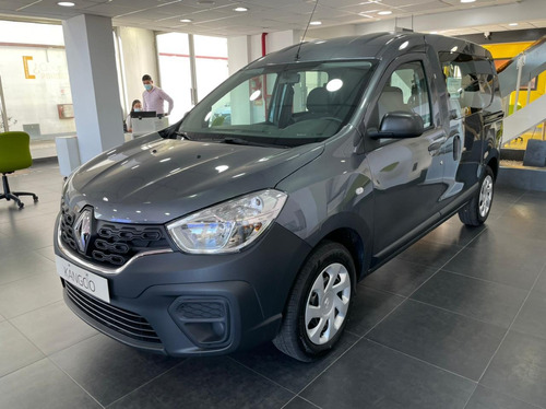 Renault Kangoo Confort 5a 1.6 Jmsr